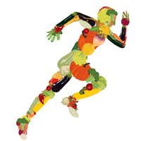 Conférence : les ingrédients d'une bonne santé